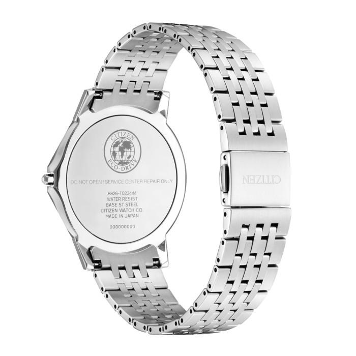 シチズン紳士時計AR5026-56AホワイトWHITE【CITIZEN】