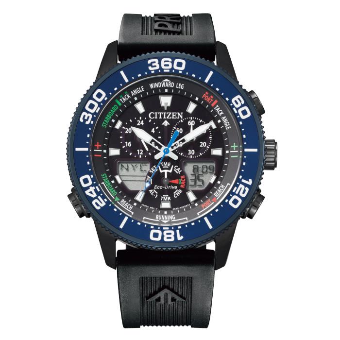 【送料無料!】シチズン メンズ腕時計 JR4065-09E 【CITIZEN】