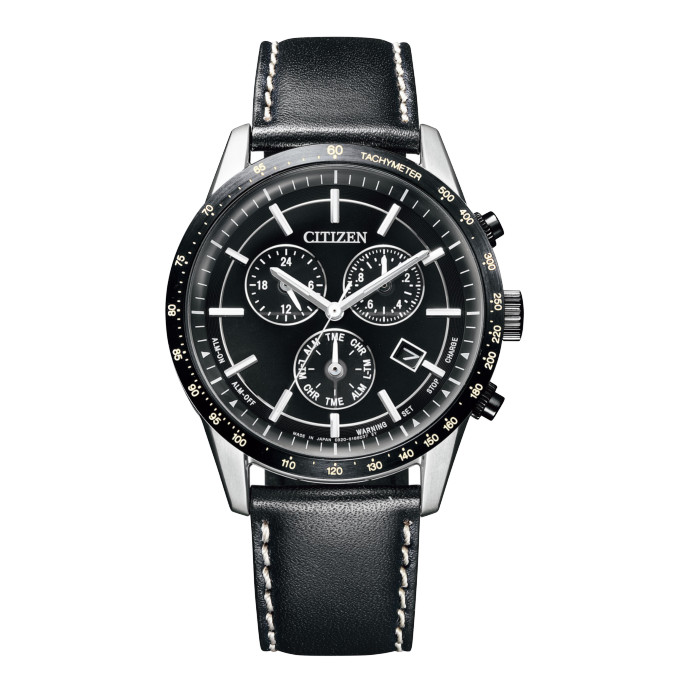 【送料無料!】シチズン メンズ腕時計 BL5496-11E 【CITIZEN】
