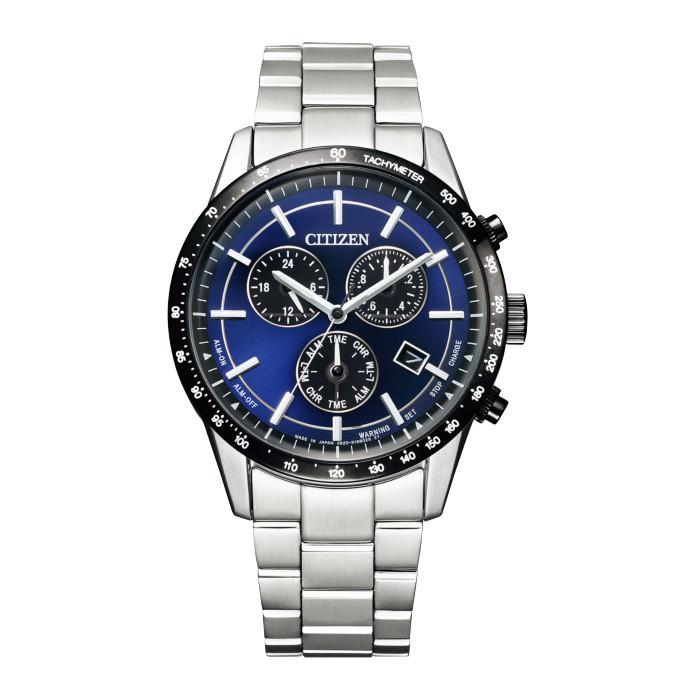 【送料無料!】シチズン メンズ腕時計 BL5496-96L 【CITIZEN】