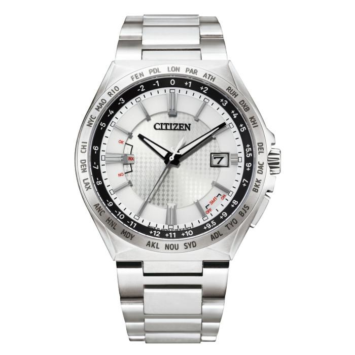 【送料無料!】シチズン メンズ腕時計 CB0210-54A 【CITIZEN】