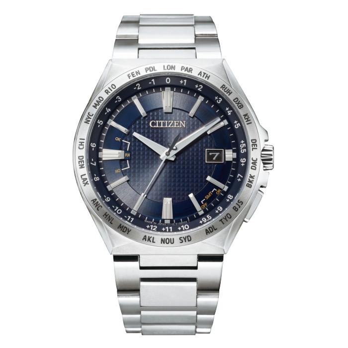 【送料無料!】シチズン メンズ腕時計 CB0210-54L 【CITIZEN】