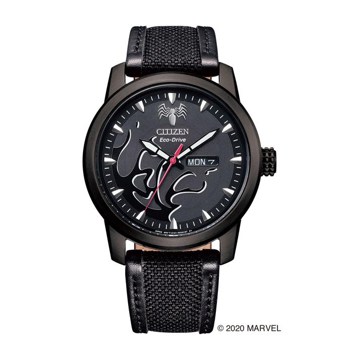 【送料無料!】シチズン シチズンコレクション 紳士 時計 BM8477-04W  ブラック BK 【CITIZEN】