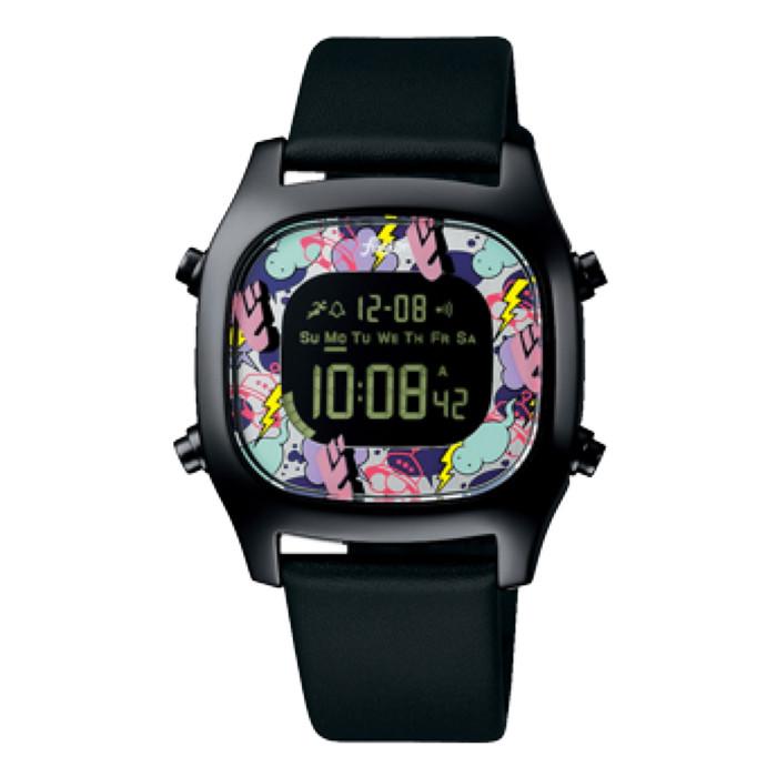 セイコー婦人時計AFSM701デジタルDIGITAL【SEIKO】