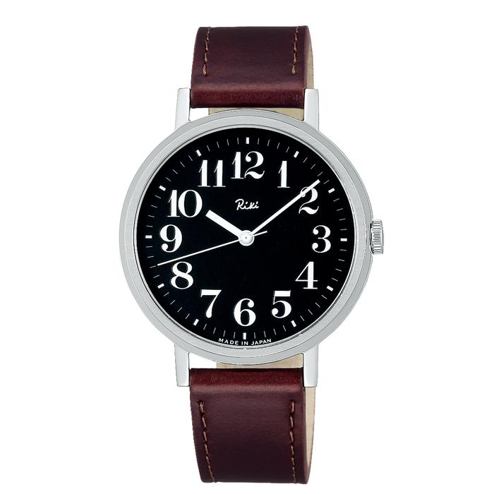 【送料無料!】セイコー 紳士 時計 AKPK010  ブラック BK 【SEIKO】