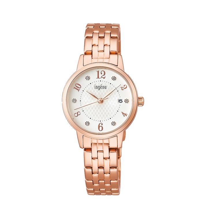【送料無料!】セイコー 婦人 時計 AHJK455  ホワイト WH 【SEIKO】