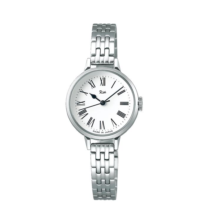 【送料無料!】セイコー 婦人 時計 AKQK033  ホワイト WH 【SEIKO】