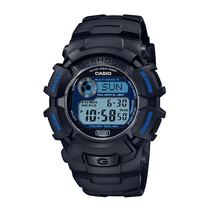 【送料無料!】カシオ G-SHOCK GW-2310FB-1B2JR  デジタル BL メンズ腕時計 【CASIO】