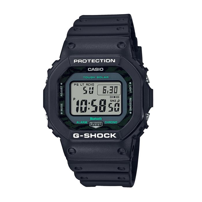 【送料無料!】カシオ G-SHOCK GW-B5600MG-1JF  デジタル GY メンズ時計 【CASIO】