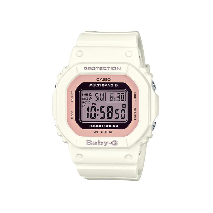 【送料無料!】カシオ  BABY-GBGD-5000U-7DJF  デジタル PI レディース時計 【CASIO】