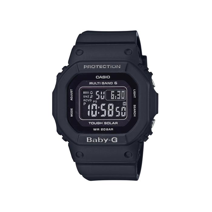 【送料無料!】カシオ  BABY-GBGD-5000UMD-1JF  デジタル BK レディース時計 【CASIO】