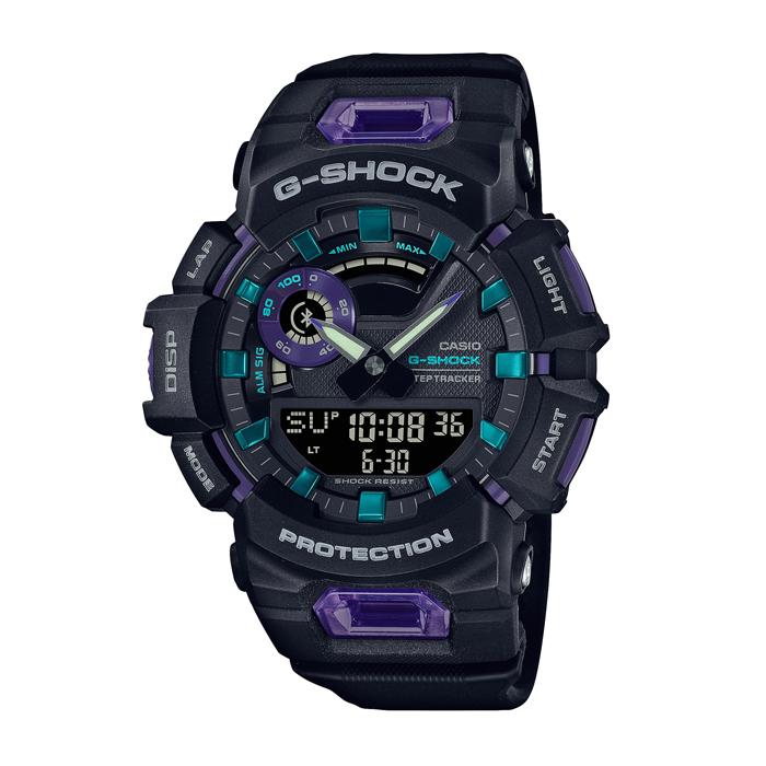 【送料無料!】カシオ G-SHOCK GBA-900-1A6JF  グリーン GR メンズ時計 【CASIO】