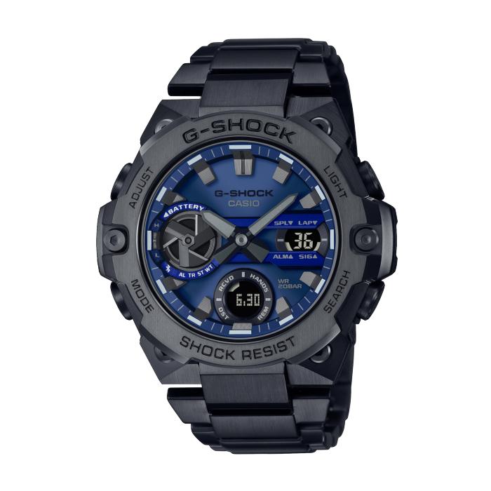 【送料無料】カシオ G-SHOCK Gショック GST-B400BD-1A2J メンズ腕時計 【CASIO】