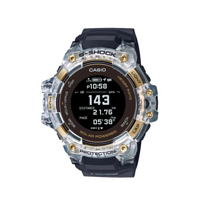 【送料無料】CASIO カシオ G-SHOCK Gショック GBD-H1000-1A9JR メンズ腕時計 【CASIO】
