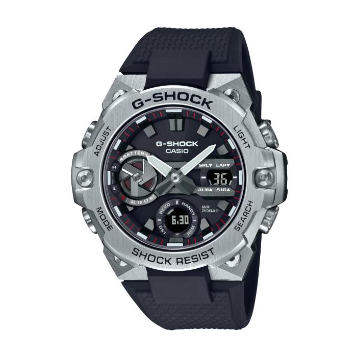 【送料無料】カシオ G-SHOCK Gショック GST-B400-1AJF メンズ腕時計 【CASIO】