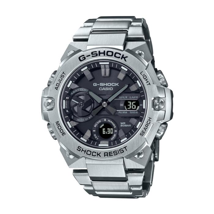 【送料無料】カシオ G-SHOCK Gショック GST-B400D-1AJF メンズ腕時計 【CASIO】