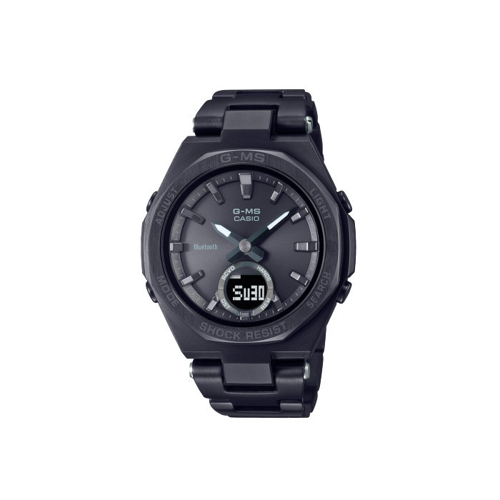 【送料無料】CASIO カシオ BABY-G ベビージー MSG-B100DG-1AJF レディース腕時計 【CASIO】