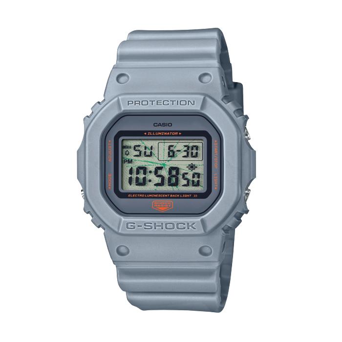【送料無料】CASIO カシオ G-SHOCK Gショック DW-5600MNT-8JR メンズ腕時計 【CASIO】