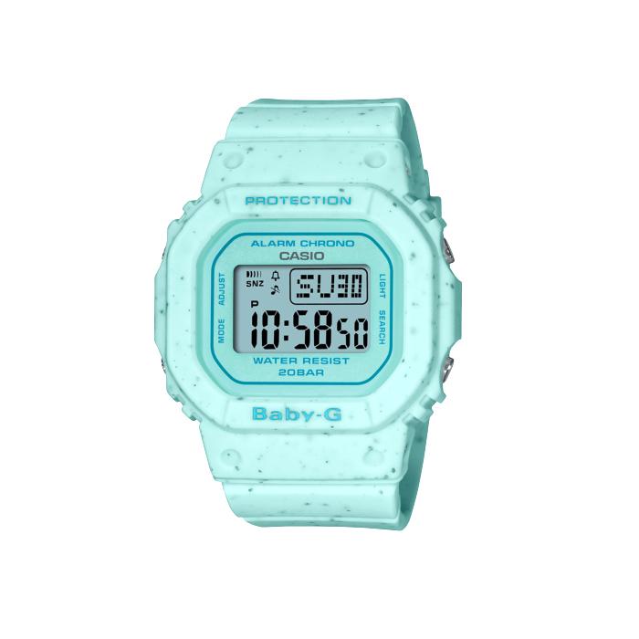 【送料無料】CASIO カシオ BABY-G ベビージー BGD-560CR-2JF レディース腕時計 【CASIO】
