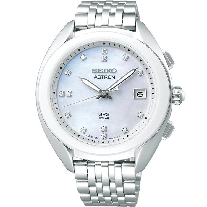 【送料無料!】セイコー アストロン STXD009 時計   ホワイト WH 【SEIKO】