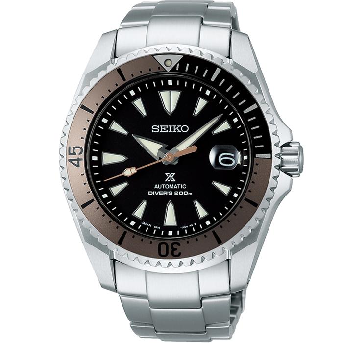 【送料無料!】セイコー プロスペックス SBDC129 メンズ 時計   ブラック BK 【SEIKO】