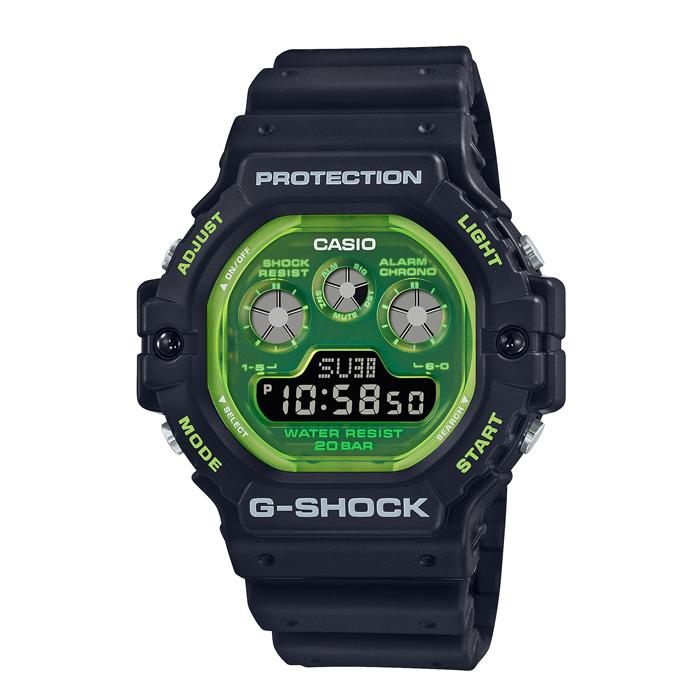 【送料無料】CASIO カシオ G-SHOCK Gショック DW-5900TS-1JF メンズ腕時計 【CASIO】