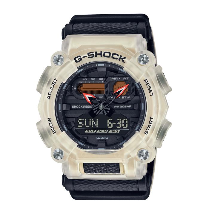 【送料無料】CASIO カシオ G-SHOCK Gショック GA-900TS-4AJF メンズ腕時計 【CASIO】