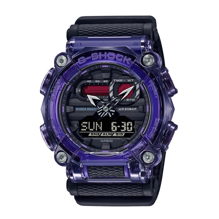 【送料無料】CASIO カシオ G-SHOCK Gショック GA-900TS-6AJF メンズ腕時計 【CASIO】