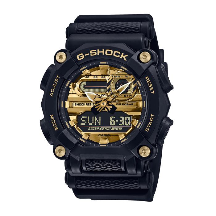 【送料無料】CASIO カシオ G-SHOCK Gショック GA-900AG-1AJF メンズ腕時計 【CASIO】