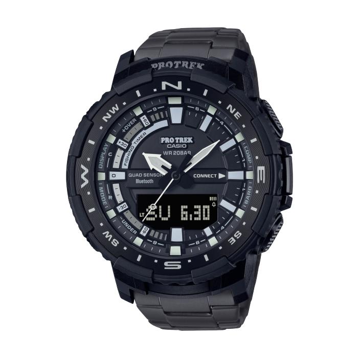 【送料無料】CASIO カシオ PRO TREK プロトレック PRT-B70YT-1JF メンズ腕時計 【CASIO】