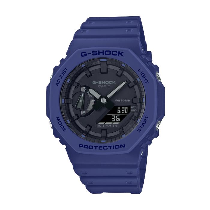【送料無料】CASIO カシオ G-SHOCK Gショック GA-2100-2AJF メンズ腕時計 【CASIO】