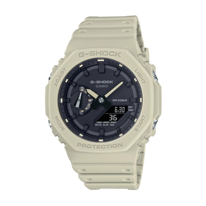 【送料無料】CASIO カシオ G-SHOCK Gショック GA-2100-5AJF メンズ腕時計 【CASIO】