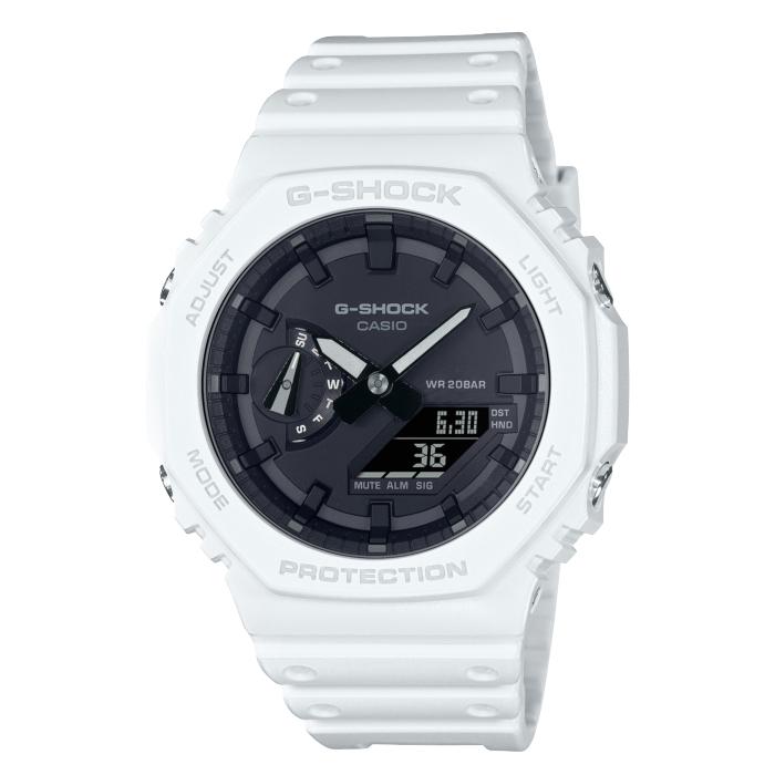 【送料無料】CASIO カシオ G-SHOCK Gショック GA-2100-7AJF メンズ腕時計 【CASIO】