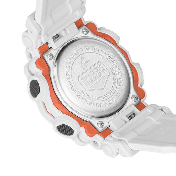 【送料無料】CASIO カシオ G-SHOCK Gショック GA-900AS-7AJF メンズ腕時計 【CASIO】