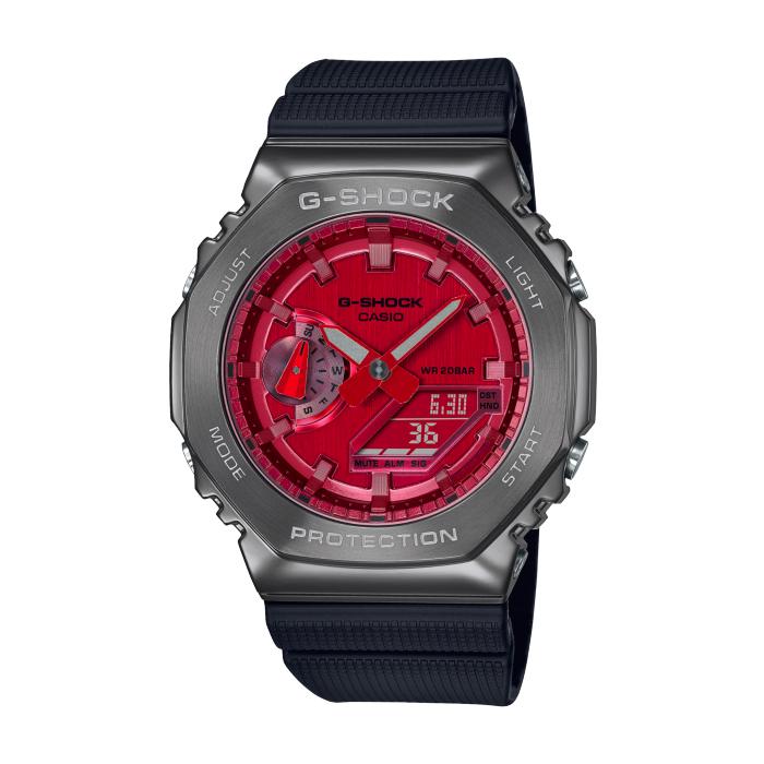 【送料無料】CASIO カシオ G-SHOCK Gショック GM-2100B-4AJF メンズ腕時計 【CASIO】