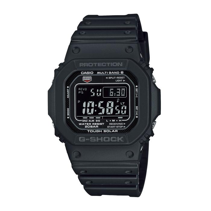 【送料無料】CASIO カシオ G-SHOCK Gショック GW-M5610U-1BJF メンズ腕時計 【CASIO】