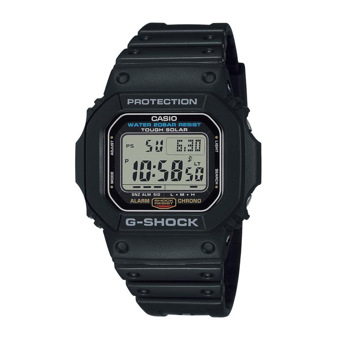 【送料無料】CASIO カシオ G-SHOCK Gショック G-5600UE-1JF メンズ腕時計 【CASIO】