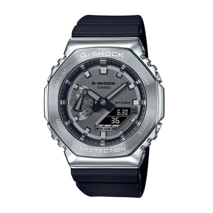 【送料無料】CASIO カシオ G-SHOCK Gショック GM-2100-1AJF メンズ腕時計 【CASIO】