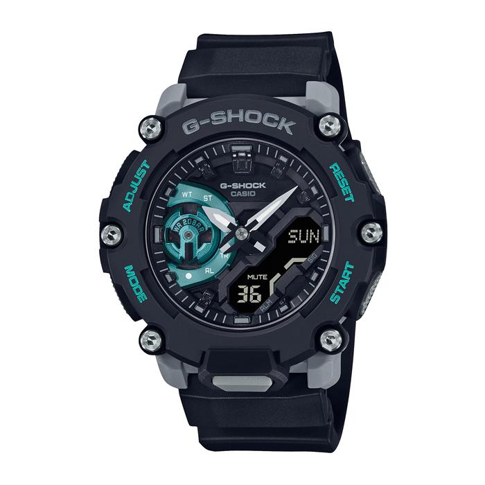【送料無料】CASIO カシオ G-SHOCK Gショック GA-2200M-1AJF メンズ腕時計 【CASIO】