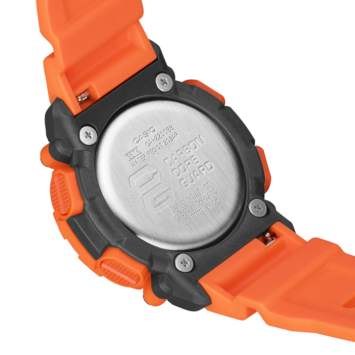 【送料無料】CASIO カシオ G-SHOCK Gショック GA-2200M-4AJF メンズ腕時計 【CASIO】