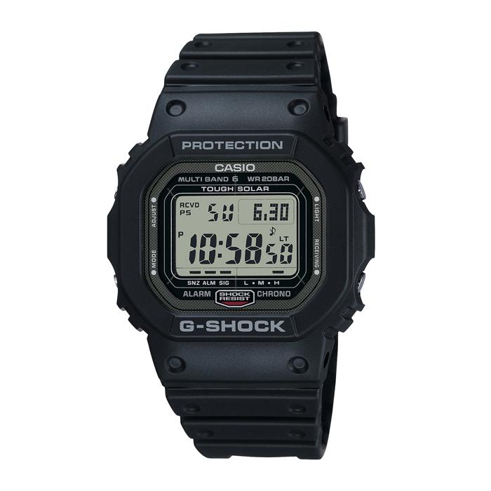 【送料無料】CASIO カシオ G-SHOCK Gショック GW-5000U-1JF メンズ腕時計 【CASIO】