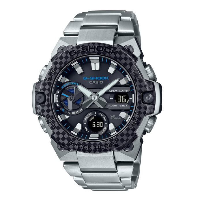 【送料無料】CASIO カシオ G-SHOCK Gショック GST-B400XD-1A2J メンズ腕時計 【CASIO】