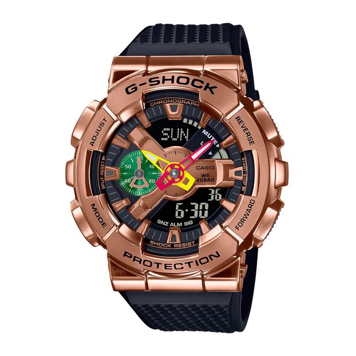 【送料無料】CASIO カシオ G-SHOCK Gショック GM-110RH-1AJR メンズ腕時計 【CASIO】