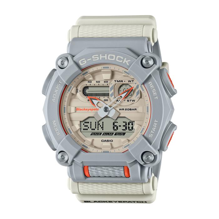 【送料無料】CASIO カシオ G-SHOCK Gショック GA-900BEP-8AJR メンズ腕時計 【CASIO】