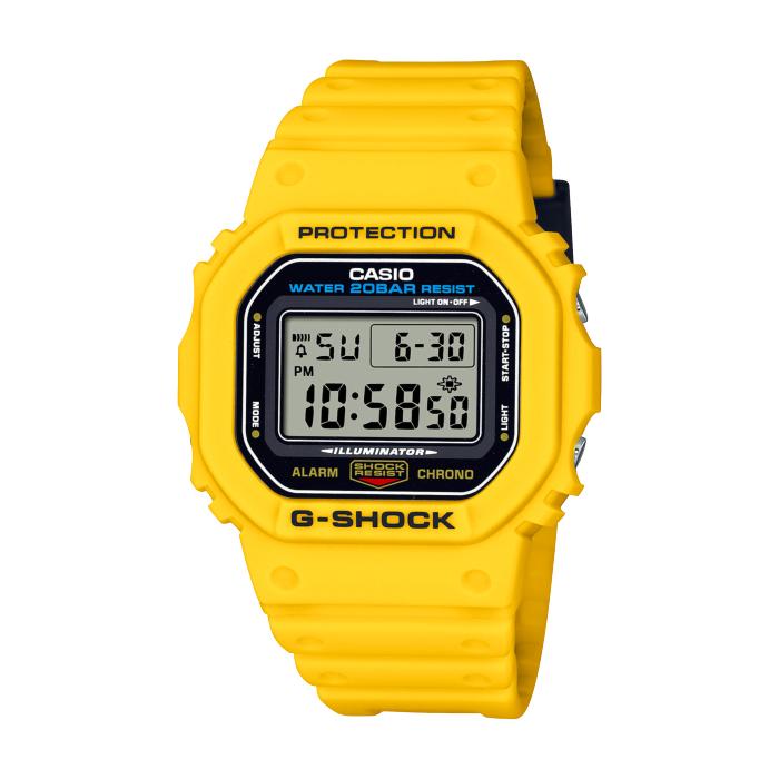 CASIO カシオ G-SHOCK Gショック DWE-5600R-9JR メンズ腕時計 【CASIO】