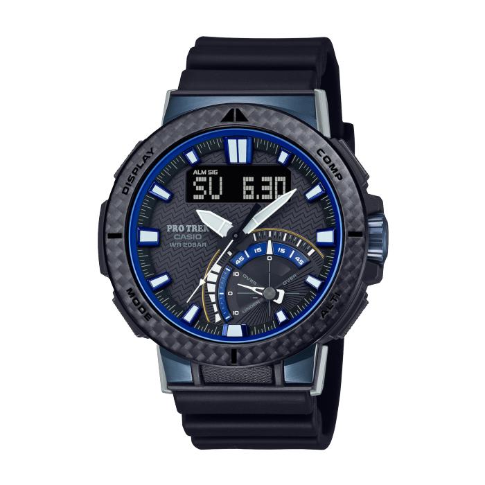 CASIO カシオ PROTREK プロトレック PRW-73X-1JF メンズ腕時計 【CASIO】