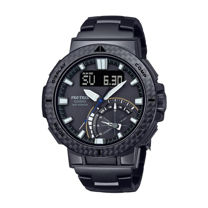 CASIO カシオ PROTREK プロトレック PRW-73XT-1JF メンズ腕時計 【CASIO】