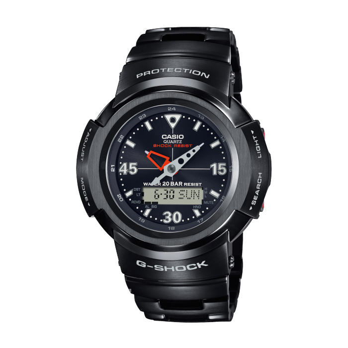 CASIO カシオ G-SHOCK Gショック AWM-500-1AJF メンズ腕時計 【CASIO】