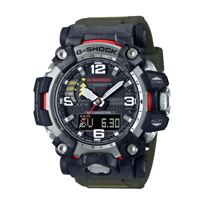 CASIO カシオ G-SHOCK Gショック GWG-2000-1A3JF メンズ腕時計 【CASIO】
