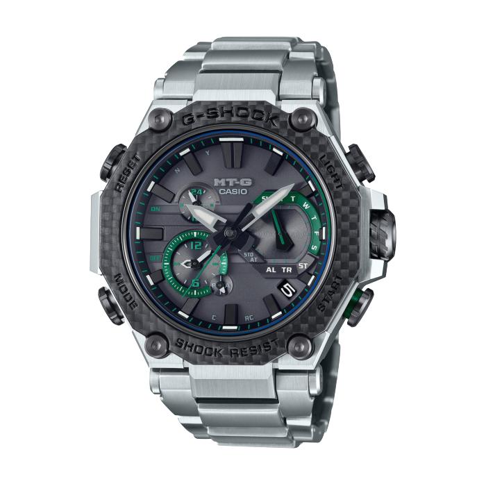 CASIO カシオ G-SHOCK Gショック MTG-B2000XD-1AJF メンズ腕時計 【CASIO】